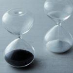 Time is money. のわけがない!